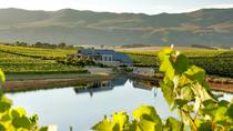 Private Wine Tour in the Hemel-en-Aarde Wine Region from Cape Town, Stellenbosch