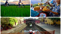Evening Hoi An Food Tour by Bike, Hoi An, Food Tours