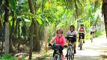 Full-day Mekong Delta Bike Tour from Ho Chi Minh City, Ho Chi Minh City, Day Trips
