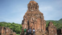 Full-Day My Son Sanctuary Bike Tour from Da Nang, Da Nang, Bike & Mountain Bike Tours