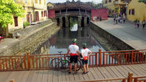 Half-Day Bike Tour in the Hoi An Countryside, Hoi An, Bike & Mountain Bike Tours