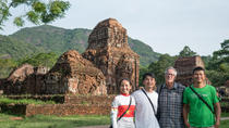 Half-Day My Son Bike Tour from Hoi An, Hoi An, Bike & Mountain Bike Tours