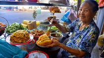 Hoi An Evening Food Tour by Bike from Da Nang, Nha Trang