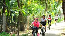 Mekong Delta Full-Day Bike Tour, Ho Chi Minh-byen