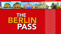 Berlin Pass Including Entry to More Than 50 Attractions, Berlin, Hop-on Hop-off Tours