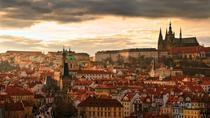 2-hour Morning Prague Castle Walking Tour, Prague, Walking Tours