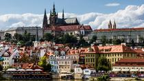 Best of Prague: City Walking, Boat Cruise And Typical Czech Lunch, Prague, Walking Tours