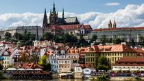 Best of Prague: City Walking Tour, Boat Cruise, and Typical Czech Lunch, Prag