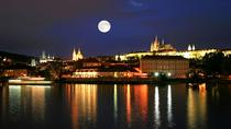 Buffet Dinner Cruise on the Vltava River, Prague, Dinner Cruises