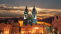 Evening View Walk in Prague, Prague, Bus & Minivan Tours
