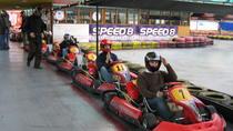 Go-Karting in Prague, Prague, Adrenaline & Extreme