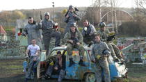 Prag Outdoor Paintball-Erlebnis, Prag