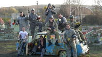 Prague Outdoor Paintball Experience, Prague, Adrenaline & Extreme