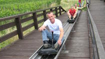 Ride a Bobsled in Prague, Praha