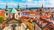 Small-Group Half-Day Prague Walking Tour, Prague, Half-day Tours