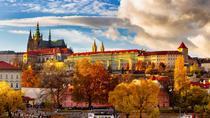 Two-Hour Morning Walking Tour of Prague Castle, Prague, Bus & Minivan Tours