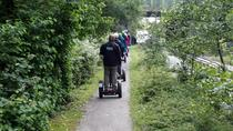 3.5 Hour Segway Tour in Dusseldorf, デュッセルドルフ