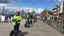 Düsseldorf Segway Tour: Classical City Experience, Düsseldorf, Private Sightseeing Tours