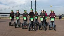 Rhine Segway City Tour in Dusseldorf, Düsseldorf, Segway Tours
