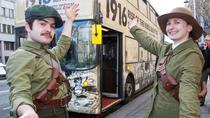 1916 Rise of the Rebels Historic Bus Tour Dublin, Dublin, City Tours