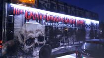 Galway Gravedigger Ghost Bus Tour, Galway, Ghost & Vampire Tours