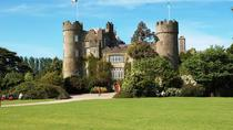 Malahide Castle and Howth Harbour Half Day Tour, Dublin, Cultural Tours