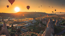 2 day Luxury Cappadocia Tour From Istanbul, Istanbul, Private Sightseeing Tours