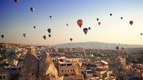 Best of Cappadocia, Cappadocia, Private Sightseeing Tours