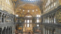 Byzantine Half-Day Tour Of Istanbul , Istanbul, Cultural Tours