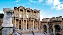 Ephesus House of Virgin Mary Temple of Artemis and Pamukkale tour 2 night 3 day, Kusadasi, ...
