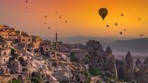 Hot Air Balloon Ride Over Cappadocia, Goreme, Balloon Rides