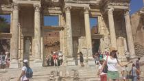 Private Day Tour of Ephesus From Kusadasi, Kusadasi, Private Day Trips