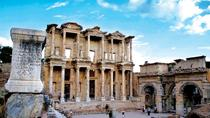 Private Ephesus Tour With Ancient Landmarks From Istanbul, Istanbul, Day Trips