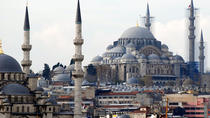 Private Guided Istanbul Day Tour, Istanbul, Day Trips