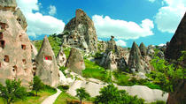 Service de guide privé en Cappadoce, Cappadocia, Private Sightseeing Tours