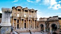 Shore Excursion: Private Half-Day Ancient Ephesus Discovery from Kusadasi Port, Kusadasi, Ports of ...