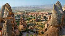 Vip Cappadocia Tour With Lunch, Cappadocia, Private Sightseeing Tours