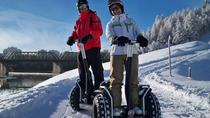 Edmonton River Valley 60-Minute Winter Segway Trek, Edmonton, Segway Tours