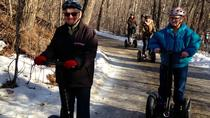 Edmonton River Valley 90-Minute Winter Segway Trek, Edmonton, Segway Tours