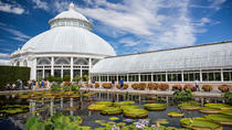 New York Botanical Garden Admission, New York City