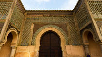 Volubilis, Moulay Idriss and Meknes Day Trip from Fez, Fez, Day Trips
