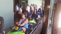 Mystic Mountain Rainforest Tour from Montego Bay, Montego Bay, Day Trips