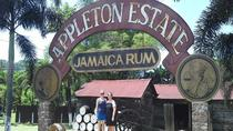 Private Appleton Estate Rum Tour from Montego Bay, Montego Bay, Half-day Tours
