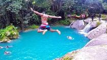 Tour di Blue Hole da Montego Bay, Montego Bay, Day Trips