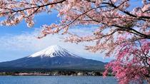 1 Way Day Tour Takayama - Tokyo via Suwako & Mt Fuji or Kawaguchiko, Takayama, Day Trips