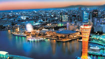 12-Hour Sightseeing Trip from Osaka to Kyoto, Nara, and Kobe, Osaka, Day Trips