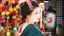 Day Trip by Bus from Osaka to Kyoto Meet Maiko in Gion see UNESCO World Heritage Temples, Osaka, ...