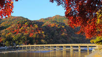 Day Trip by Bus to Kyoto Arashiyama from Osaka, Osaka, Full-day Tours