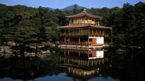 Day Trip by Bus to Kyoto, Nara and Kobe from Osaka (with Halal Lunch and Dinner), Osaka, Day Trips