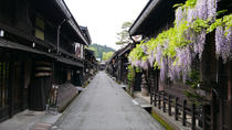 Multi-Day Tour from Osaka, Kyoto to Shirakawago, Hida Takayama, Kenrokuen, Osaka, Multi-day Tours
